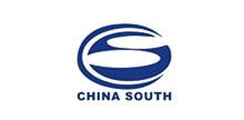 CHINA SOUTH