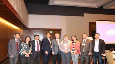2017年ISOTC4第28次全会