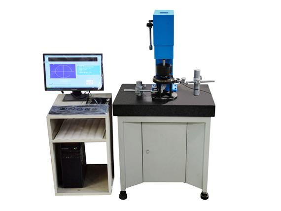 亚搏体育官网地址内圈旋转精度测量仪B623/外圈旋转精度测量仪B613