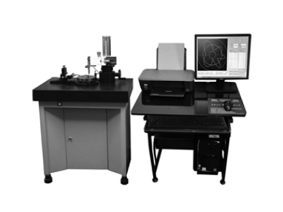 高速圆度波纹度测量仪Y90系列