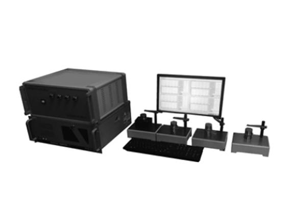 陀螺电机综合测试仪