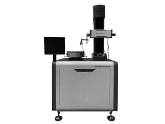 圆柱度测量仪