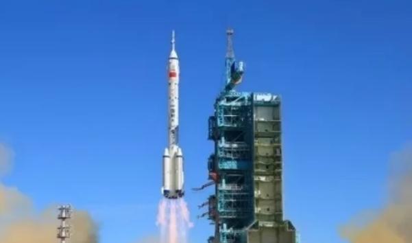 轴研所助力神舟十三号发射成功