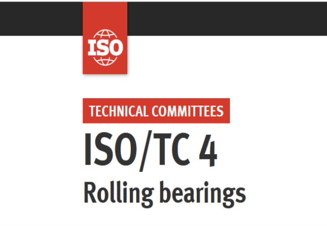 ISO/TC4第30届全会及部分分技术委员会成功召开